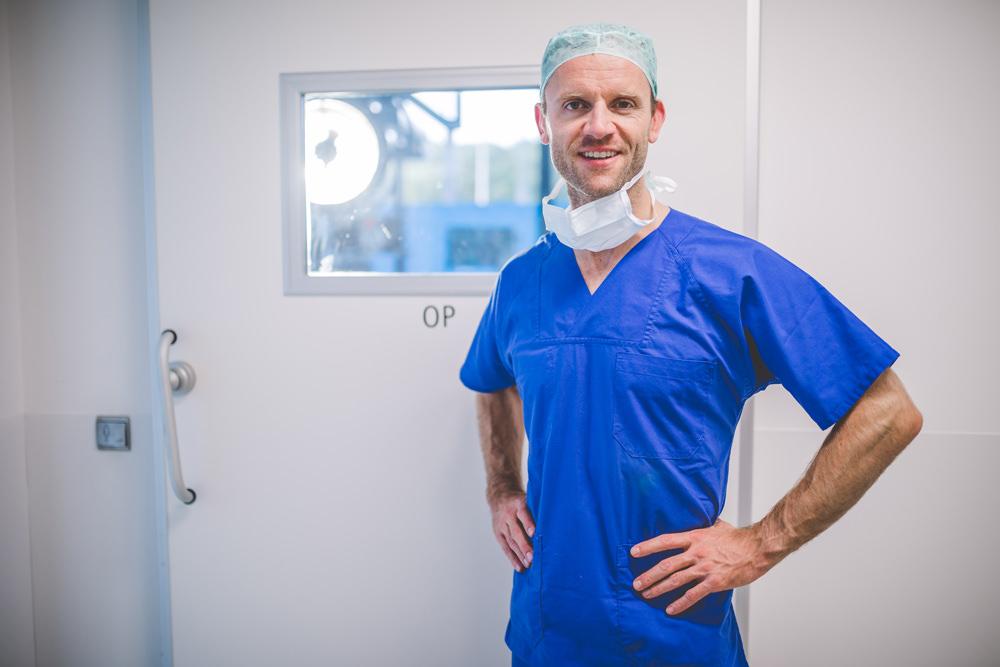 Gemeinschaftspraxis Bonn für Neurochirurgie, Orthopädie, Unfallchirurgie, Radiologie, Sportmedizin - Klingenberg