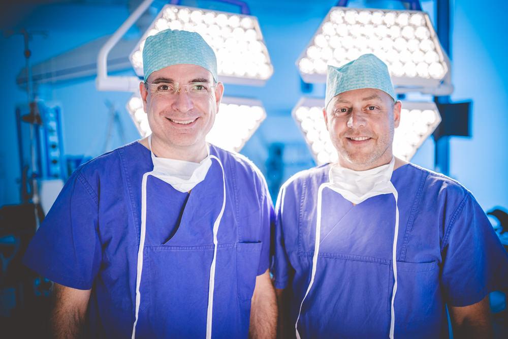 Neurochirurgie Bonn - Kopf-und-Gehirnchirurgie