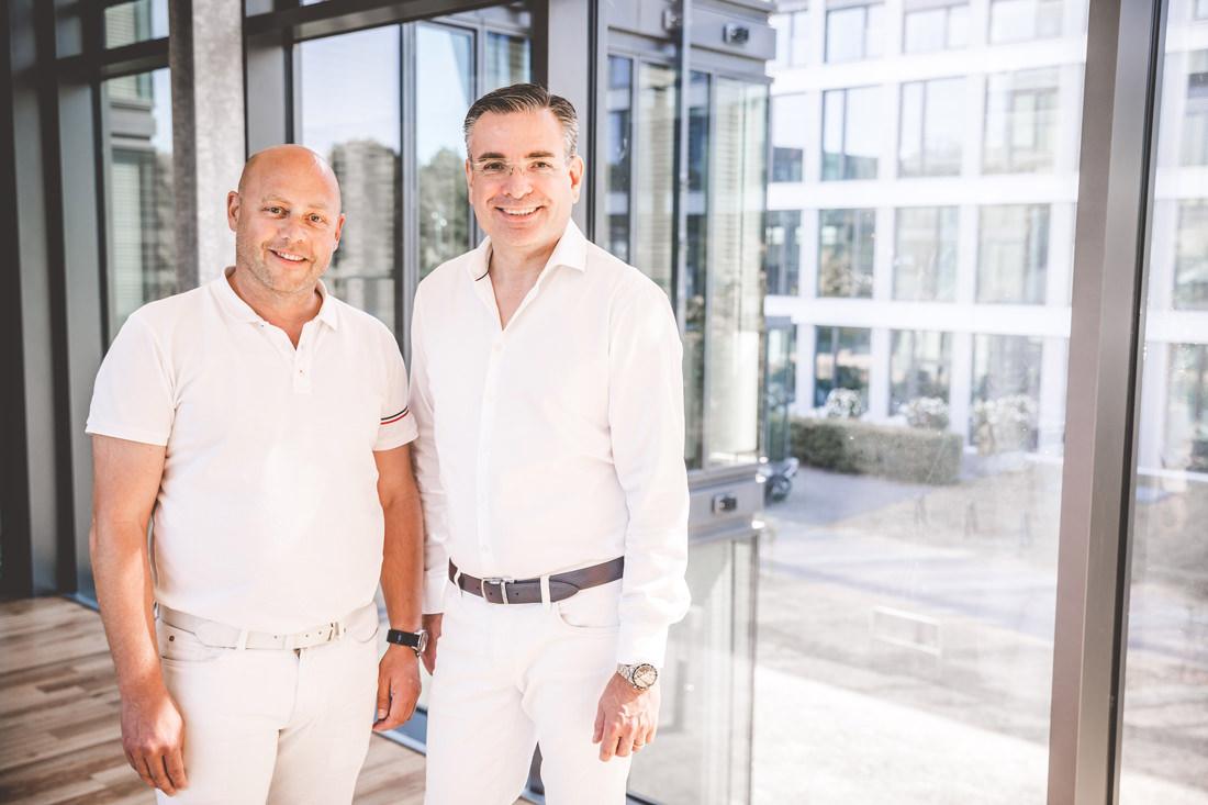 Neurochirurgie Bonn - Dr. med. Axel Jung und Prof. Dr. med. Thomas Gasser