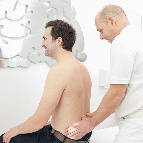 Gemeinschaftspraxis Bonn für Neurochirurgie, Orthopädie, Unfallchirurgie, Radiologie, Sportmedizin