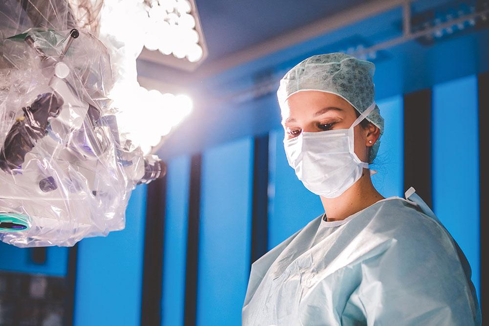Neurochirurgie Bonn - Wirbelsäule schonend operieren