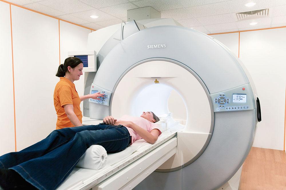 Radiologie Bonn - Untersuchungen